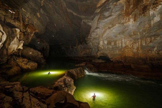 Báo chí thế giới bình chọn Sơn Đoòng là một trong những điểm du lịch tuyệt vời nhất - 3