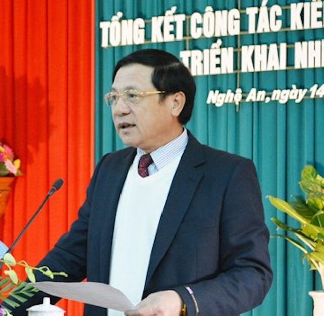 """Người uy tín trong đồng bào dân tộc ở Nghệ An: """"Cánh tay nối dài"""" cho chính quyền! - 3"""