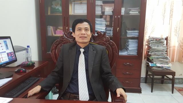 """Người uy tín trong đồng bào dân tộc ở Nghệ An: """"Cánh tay nối dài"""" cho chính quyền! - 5"""