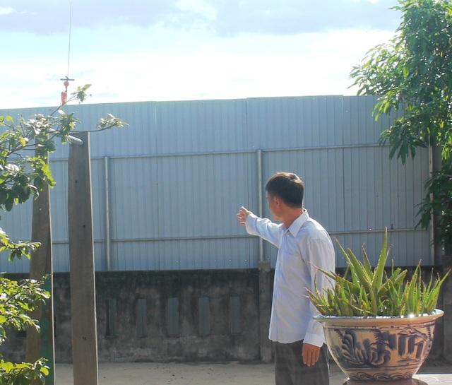 Quảng Bình: Trảm xưởng đóng tàu ở thành phố hành dân suốt thời gian dài! - 2