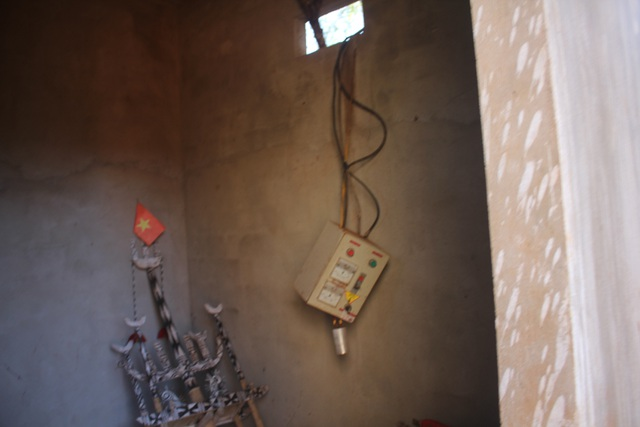 Công trình nước sạch hàng trăm triệu đồng nhanh chóng bị bỏ hoang tại Gia Lai! - 3