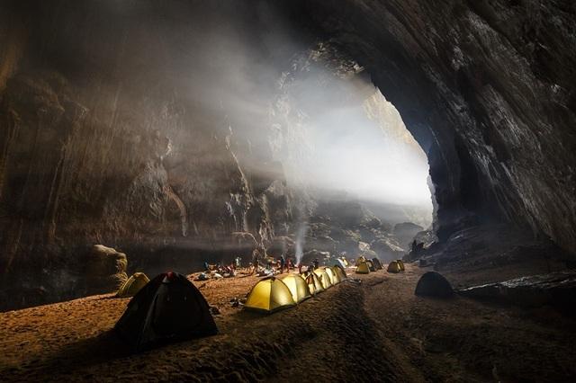 Báo chí thế giới bình chọn Sơn Đoòng là một trong những điểm du lịch tuyệt vời nhất - 2