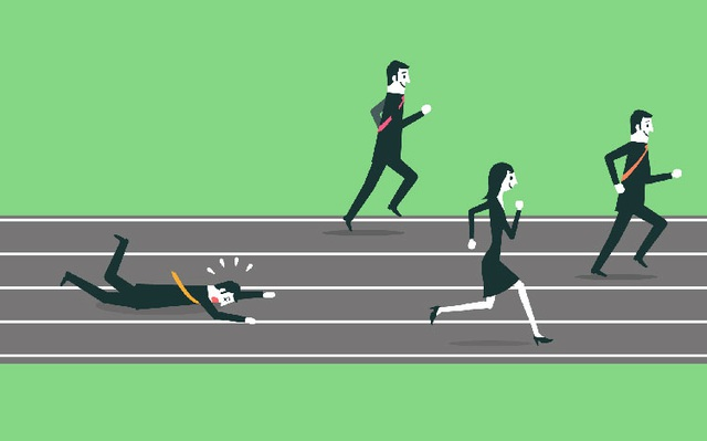 Bí quyết thành công: 8 cách để thất bại hiệu quả - 1