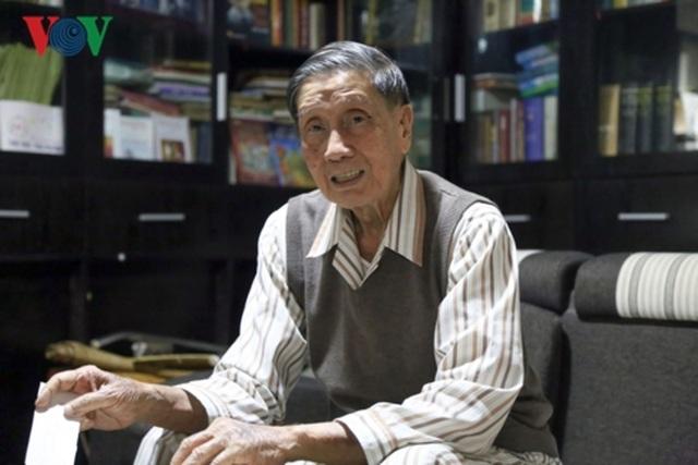 Chiến tranh biên giới 1979 trong ký ức của nhạc sĩ Phạm Tuyên - 1