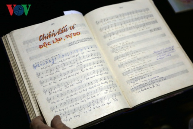 Chiến tranh biên giới 1979 trong ký ức của nhạc sĩ Phạm Tuyên - 2