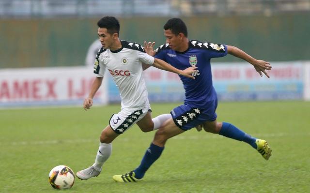 Hà Nội FC - B.Bình Dương: Siêu Cup về đất Thủ Dầu? - 2