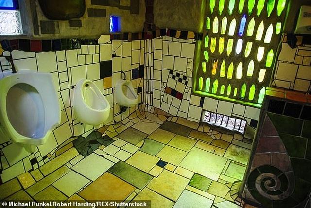 Nhà vệ sinh ở New Zealand thu hút hơn 250.000 khách du lịch mỗi năm - 5
