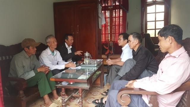 Người uy tín trong đồng bào dân tộc ở Nghệ An: Điểm tựa vững vàng tại cơ sở! - 2