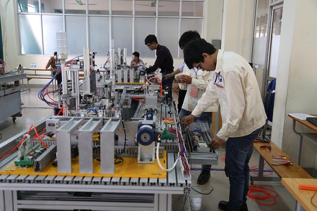 Điều kiện thành lập cơ sở giáo dục nghề nghiệp có vốn đầu tư nước ngoài - 1