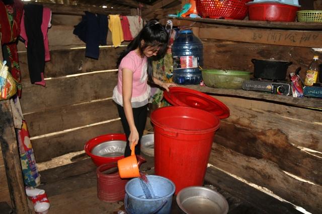 """Xã nghèo nhất tỉnh """"tiếc đứt ruột"""" nhìn công trình nước sạch bỏ không - 5"""