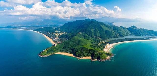 Đầu tư Khu du lịch hơn 3.000 tỷ tại vùng biển hoang sơ siêu đẹp - 5