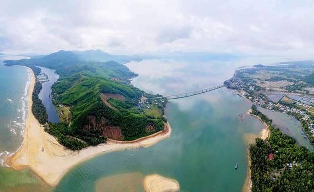 Đầu tư Khu du lịch hơn 3.000 tỷ tại vùng biển hoang sơ siêu đẹp - 2