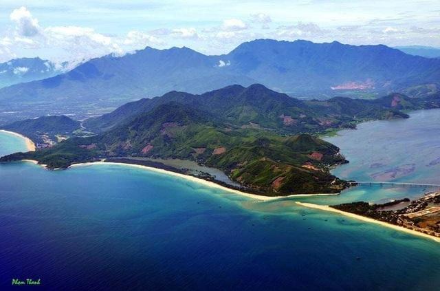 Đầu tư Khu du lịch hơn 3.000 tỷ tại vùng biển hoang sơ siêu đẹp - 10