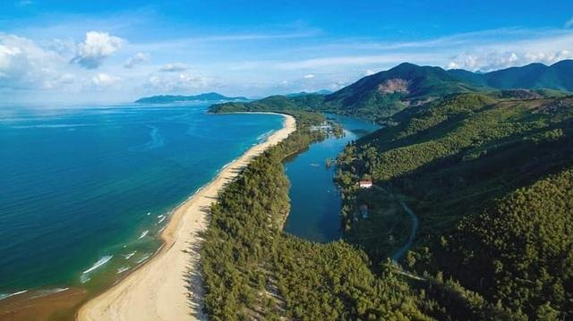 Đầu tư Khu du lịch hơn 3.000 tỷ tại vùng biển hoang sơ siêu đẹp - 4