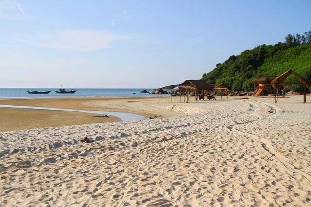 Đầu tư Khu du lịch hơn 3.000 tỷ tại vùng biển hoang sơ siêu đẹp - 7