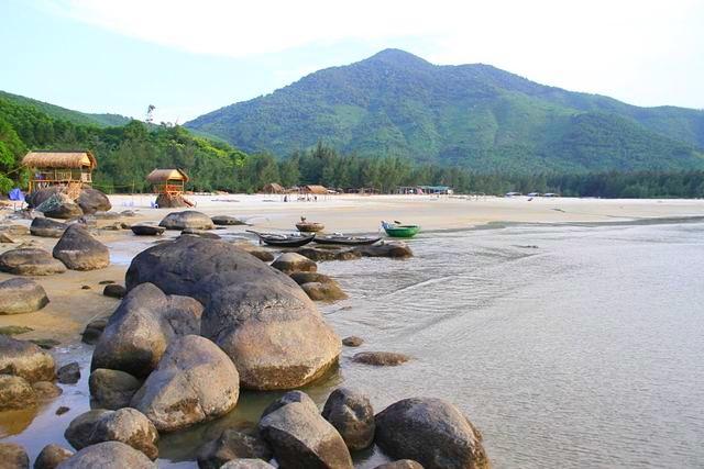 Đầu tư Khu du lịch hơn 3.000 tỷ tại vùng biển hoang sơ siêu đẹp - 8