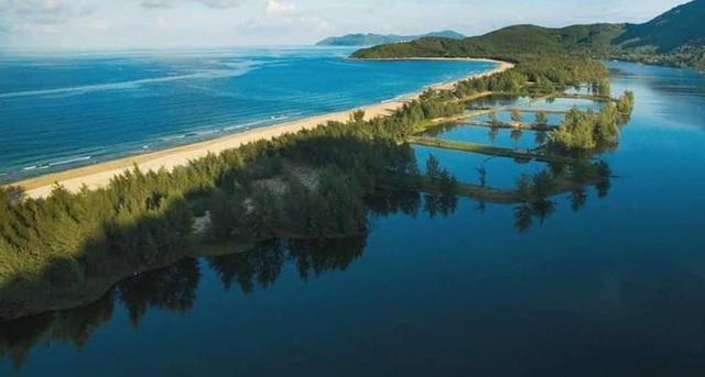 Đầu tư Khu du lịch hơn 3.000 tỷ tại vùng biển hoang sơ siêu đẹp - 3