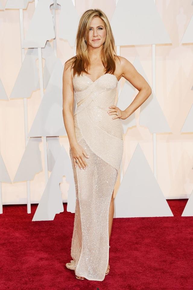Những bộ váy cuốn hút nhất trên thảm đỏ Oscar - 22