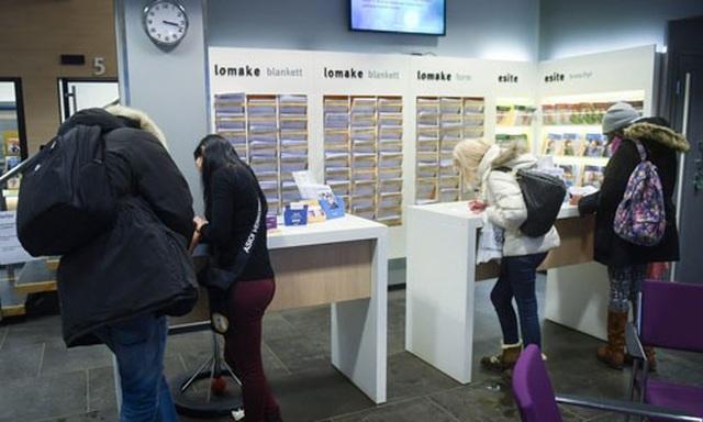 Phần Lan vỡ mộng với chương trình phát lương toàn dân - 1