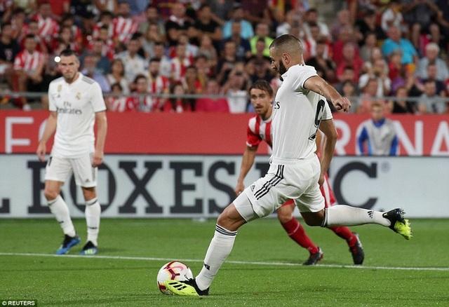 Real Madrid tiếp tục thăng hoa sau chuỗi 6 trận toàn thắng? - Ảnh minh hoạ 2