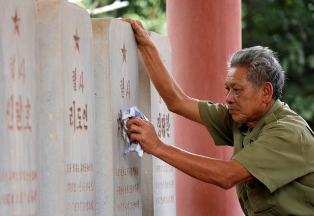 Báo Anh viết về quan hệ hữu nghị Việt - Triều - 1