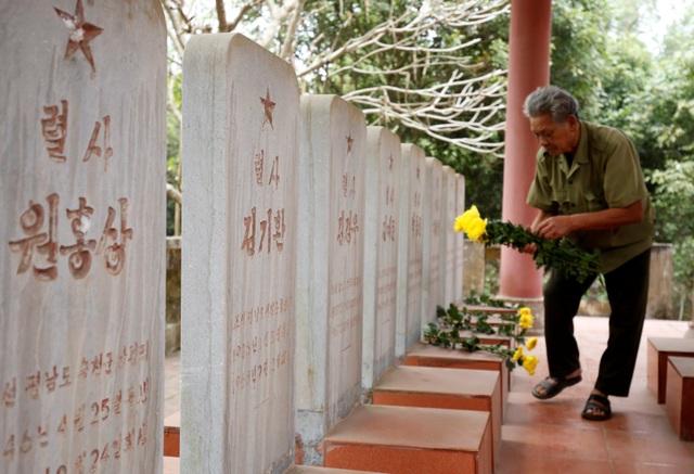 Báo Anh viết về quan hệ hữu nghị Việt - Triều - 2