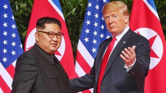 Báo Hàn Quốc: Ông Trump và ông Kim sẽ họp thượng đỉnh tại Sofitel Metropole - 4