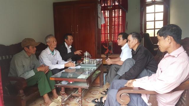 Người uy tín trong đồng bào dân tộc ở Nghệ An: Hãy đi từ cái nhỏ nhất! - 3