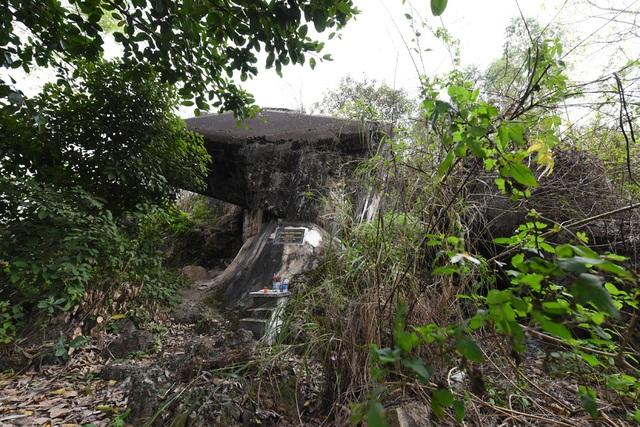 Pháo đài Đồng Đăng: Tượng đài bi hùng bảo vệ biên giới năm 1979 - 8