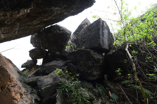 Pháo đài Đồng Đăng: Tượng đài bi hùng bảo vệ biên giới năm 1979 - 4
