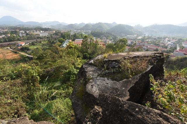 Pháo đài Đồng Đăng: Tượng đài bi hùng bảo vệ biên giới năm 1979 - 9