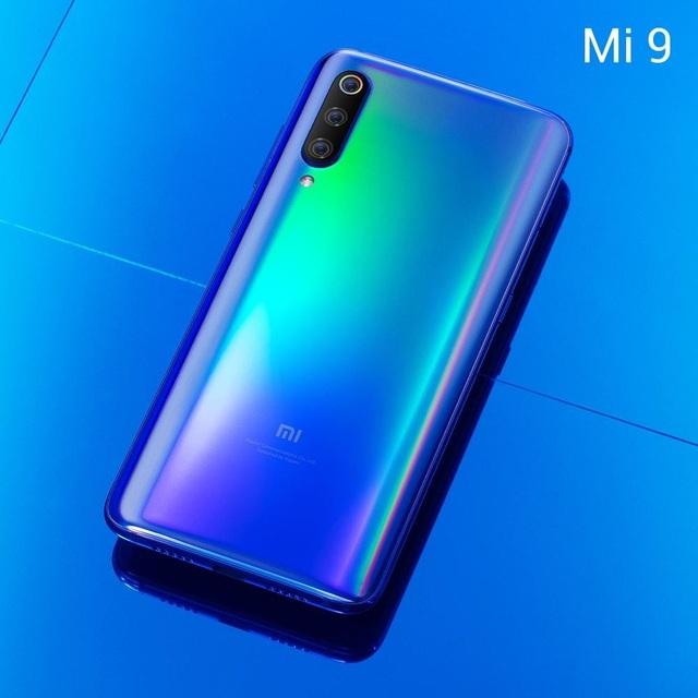 Lộ diện ảnh Xiaomi Mi 9, Samsung được cấp bằng sáng chế TV kiêm gương thông minh - Ảnh minh hoạ 2