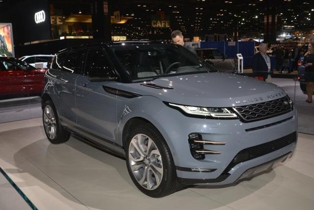 Chất lượng xe Jaguar và Land Rover ngày càng đi xuống? - 1