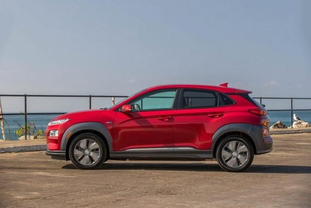 Hyundai chuẩn bị ra mắt mẫu crossover nhỏ hơn Kona, giá dưới 20.000 USD - 1