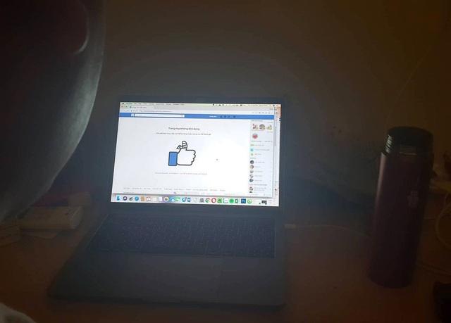 Khóc dở mếu dở: Đã mất tài khoản Facebook còn lại bị lừa mất thêm tiền