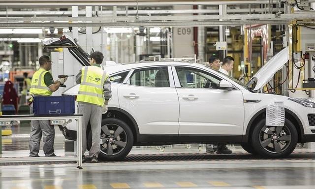 Chất lượng xe Jaguar và Land Rover ngày càng đi xuống? - 2