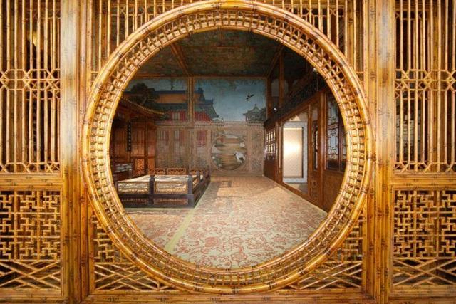 Khu vườn bí mật hơn 200 năm tuổi của vua Càn Long - 4
