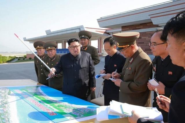 Báo Mỹ: Ông Kim Jong-un quan tâm tới con đường phát triển của Việt Nam - Ảnh minh hoạ 2