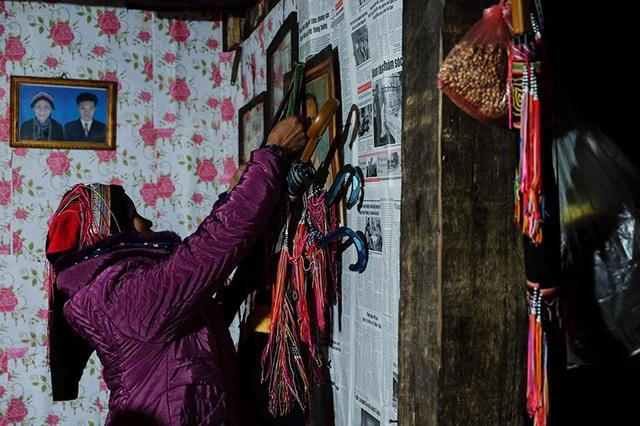 Màn kiểm tra lễ vật suốt 30 phút trong đám cưới đặc biệt ở Hà Giang - 15