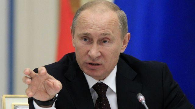Tổng thống Putin: Không có quốc gia nào trên thế giới độc lập thực sự - 1