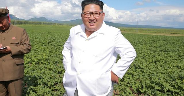 Báo Mỹ: Ông Kim Jong-un quan tâm tới con đường phát triển của Việt Nam