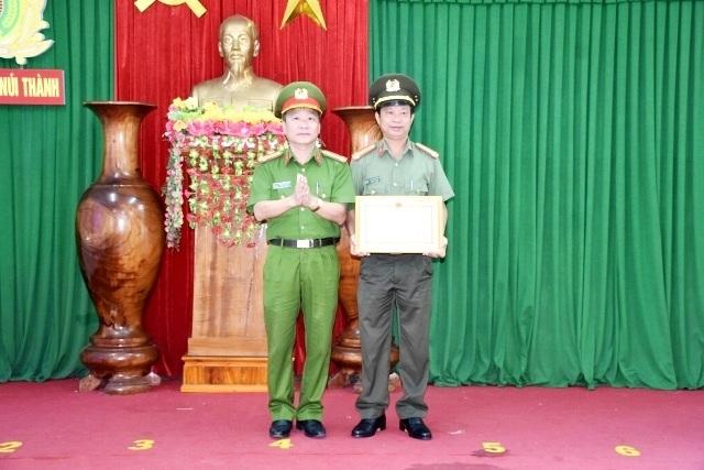 Công an Quảng Nam triệt xóa tín dụng đen