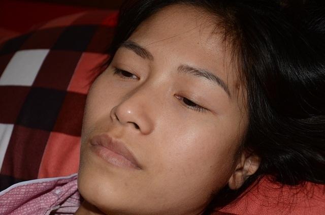 Đớn đau mẹ đơn thân nguy kịch vì bệnh ung thư phổi - 8