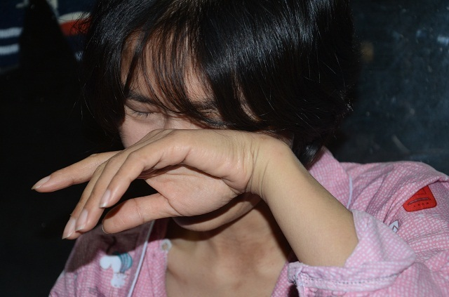 Đớn đau mẹ đơn thân nguy kịch vì bệnh ung thư phổi - 11