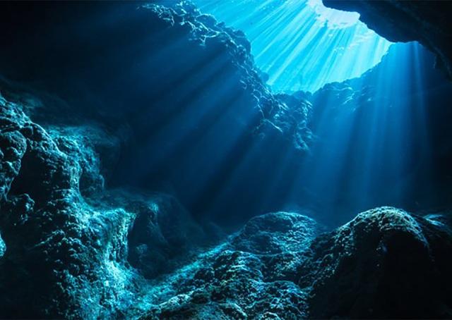 Khu vực đáy biển bí ẩn xa xôi cuối cùng cũng đã được khám phá - 1
