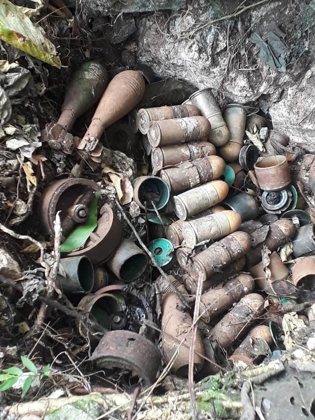Đi tìm những liệt sĩ ngã xuống ở chiến trường Vị Xuyên - Hà Giang - 7
