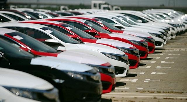 Đua nhau giảm giá, cơ hội của người tiêu dùng ô tô - 2