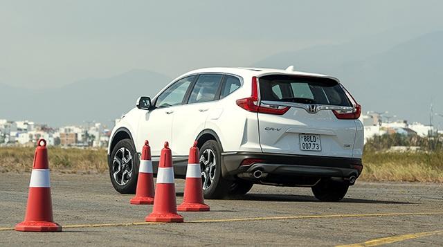 Đua nhau giảm giá, cơ hội của người tiêu dùng ô tô - 3