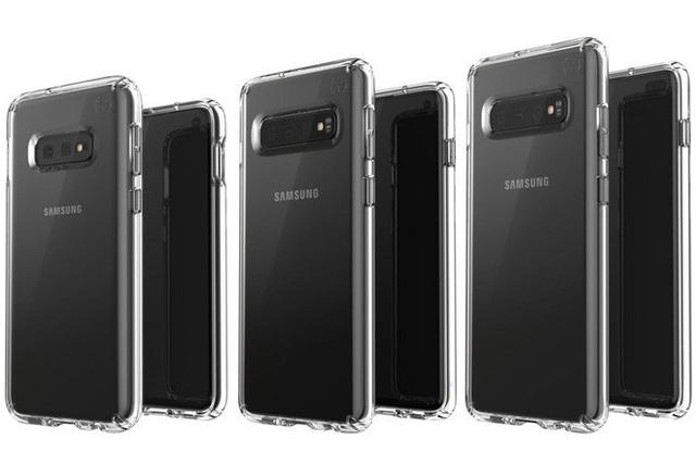 """Phác họa """"chân dung"""" Galaxy S10 trước giờ ra mắt - 1"""