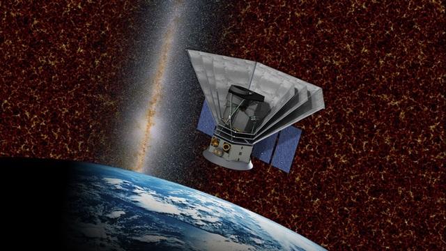Tàu vũ trụ mới của NASA sẽ tìm kiếm người ngoài hành tinh - 1